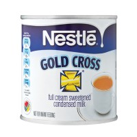 GOLD CROSS CONDENSED MILK SWEET 385GR