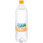 AQUASPLASH SPARK PEACH/PEAR WATER 1L