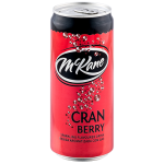 MCKANE CRANBERRY 300ML