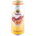 TAFEL RADLER GRAPEFRUIT 500ML